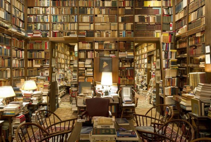 bookslots