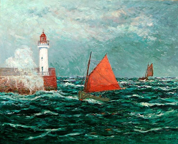 back-to-fishing-boats-in-belle-isle-en-mer-1910